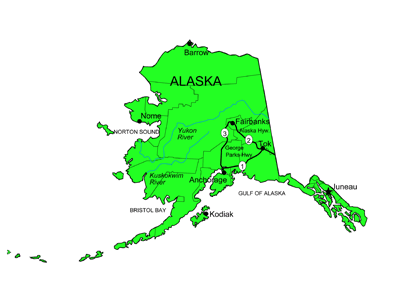 Find out how many Alaska Sex Offenders are living near your ...